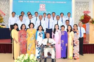 Đại Hội Đồng Cổ Đông 2020