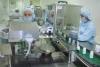 Hình ảnh sản xuất thuốc tại nhà máy
