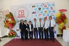 Hội nghị khách hàng Công ty CP DPDL Pharmedic tại TP. Hồ Chí Minh năm 2017