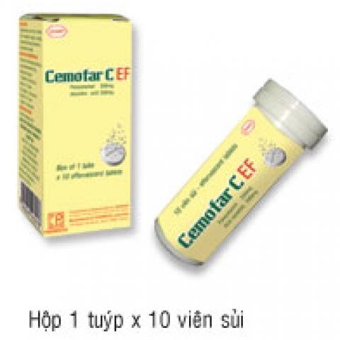 Thuốc nhỏ mắt Colflox - 398