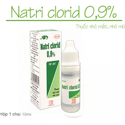 NACL M